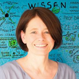 Anja Weiss - Graphic-Recording, Grafik Design & Illustration - Hannover