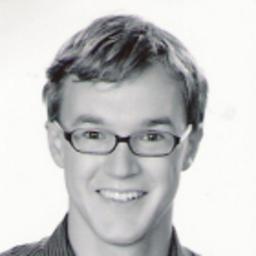 Benjamin Dreyer's profile picture