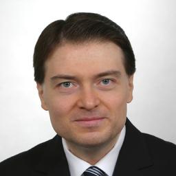 Dr. Alexander V. Steckelberg