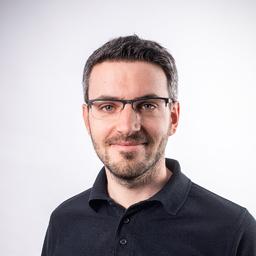 Patrick Clemens's profile picture