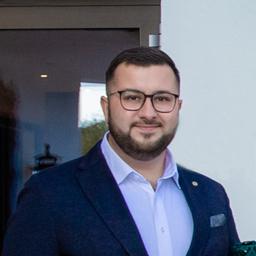 Michael Gratz's profile picture