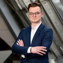 Dominik Reiter - ÖVP Parlamentsklub - Sankt Margarethen im Burgenland