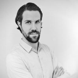 Daniel einars gesch ftsf hrer polygraphique einars for Industriedesign wuppertal