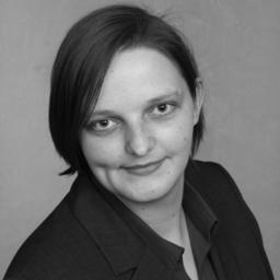 Nina Sauermann - maihiro GmbH - Ismaning