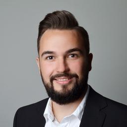 Philipp Fisch's profile picture