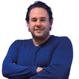 Marc Horriar - CloudLab AG - Dortmund
