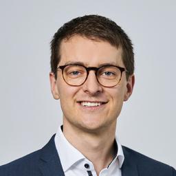 Philipp Hösl - Arcondis Group - Reinach