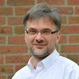 Stefan Mews - bonsure GmbH - Marketing für die Versicherungsbranche - Groß Buchwald