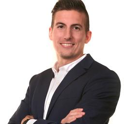 Tobias Brucker's profile picture