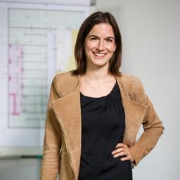 Stephanie Honegger - KMU Factoring AG - Pfäffikon SZ
