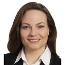 Anja Meyer - Birkenwerder