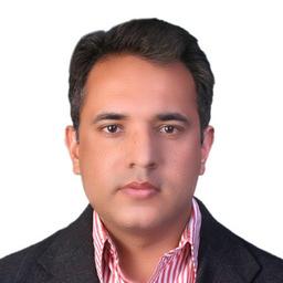 Naveed Kamran's profile picture