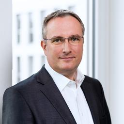 Mathias Englert - EFC AG - Mannheim