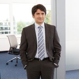 Dr. Arno Klein - Segusoft GmbH - Spardorf