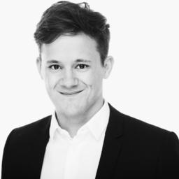 Andreas Magnus Ebel's profile picture