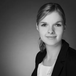 Christina Kruse - novomind AG - Hamburg