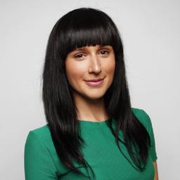 Maryna Ivanova's profile picture
