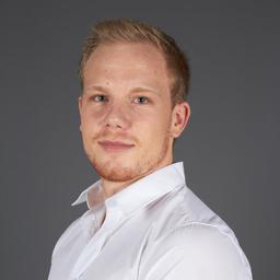 Patrick Jährling's profile picture