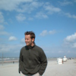 Kai Burgardt's profile picture