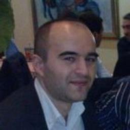 Aleksandar Tasev - Akota ING - Skopje