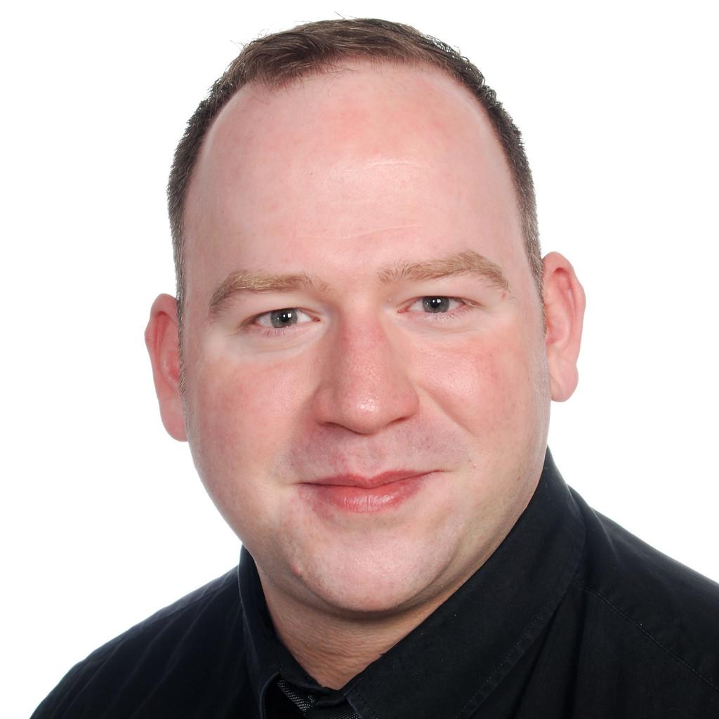 Benjamin Schumacher Bezirksleiter Meals Mondel Z