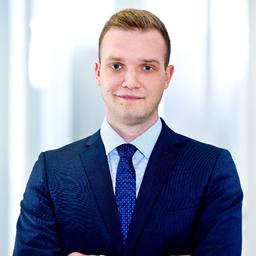 Patrick Mierzowski's profile picture