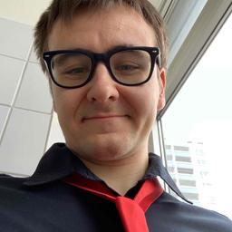 Michael Kycia - Technische Universität Kaiserslautern - Kaiserslautern