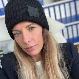 Jana Baumert's profile picture