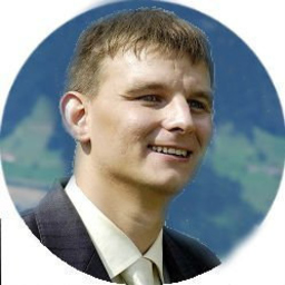 Vyacheslav Chenysh - One Logic Soft - Kiev