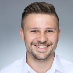 Tobias Reinmuth - Kaufland Logistik VZ 3 GmbH & Co. KG - Möckmühl