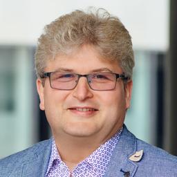 Stefan Blum - Personalbüro Blum - Trostberg an der Alz