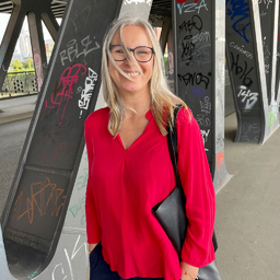 Martina Frisch - frisch durchdacht Mindfulness Life Coaching - Hamburg
