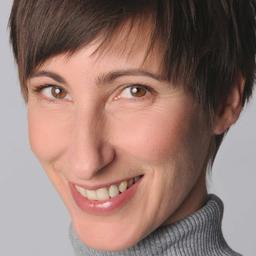 Sandra Lüdecke-Rial - Wer die Mitte findet, sieht das Ganze - Berlin