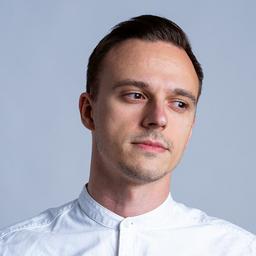 Vadym Grynchenko - OLX Group - Berlin