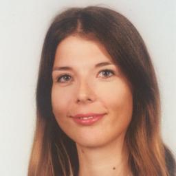 Nina Engelhard - Weleda AG - Stuttgart