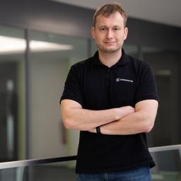 Dr. Sebastian Erdenreich