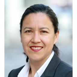 Dr. Sandra Torras Ortiz - TransnetBW GmbH - Stuttgart