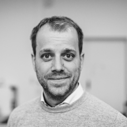 Bernhard Boosfeld's profile picture