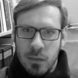 Dr Konstantin S. Kiprijanov - Technische Universität Berlin - Berlin