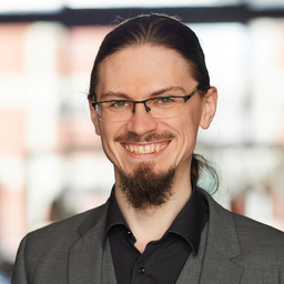 Marc A. Modrow - Rheinmetall Electronics - Bremen