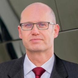 Dipl.-Ing. Jörg Senger's profile picture