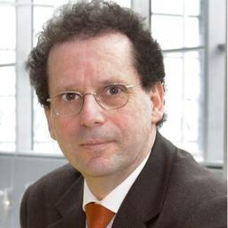 Dr. Conrad Lienhardt