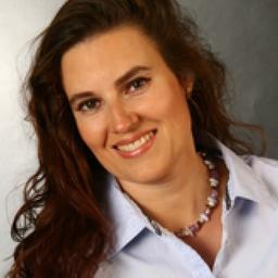 Patricia Janetzke - ajco solutions GmbH - Ansbach