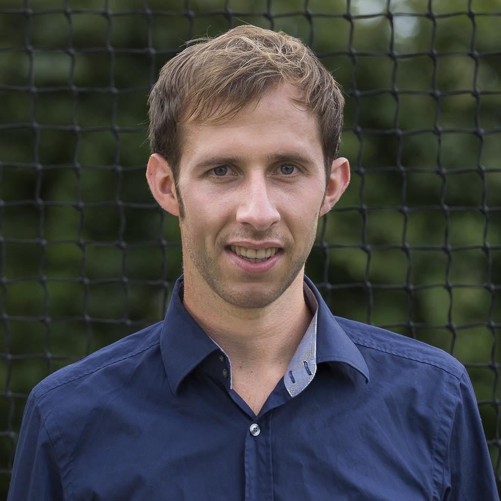 Simon Stützel