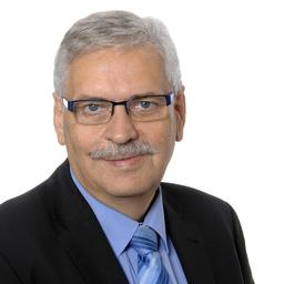 Hans-Peter Caesar - Centurio - Partner von OpusCapita - Limburg