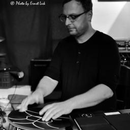 Thomas Klecha - Faure - soundtextures - Duisburg-Homberg
