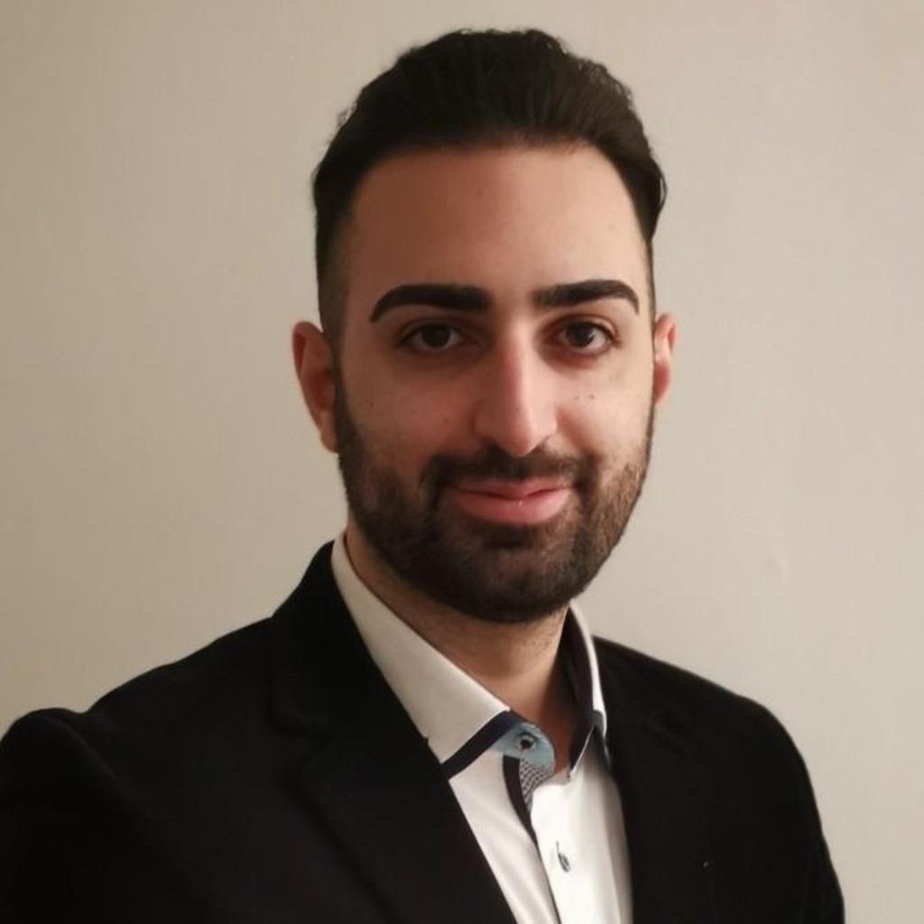 Daniel Aslan's profile picture