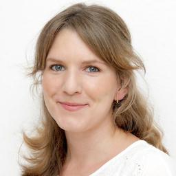 Dr. Rebecca Grün's profile picture