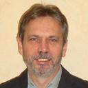 Bernd Dietrich - Nordhausen