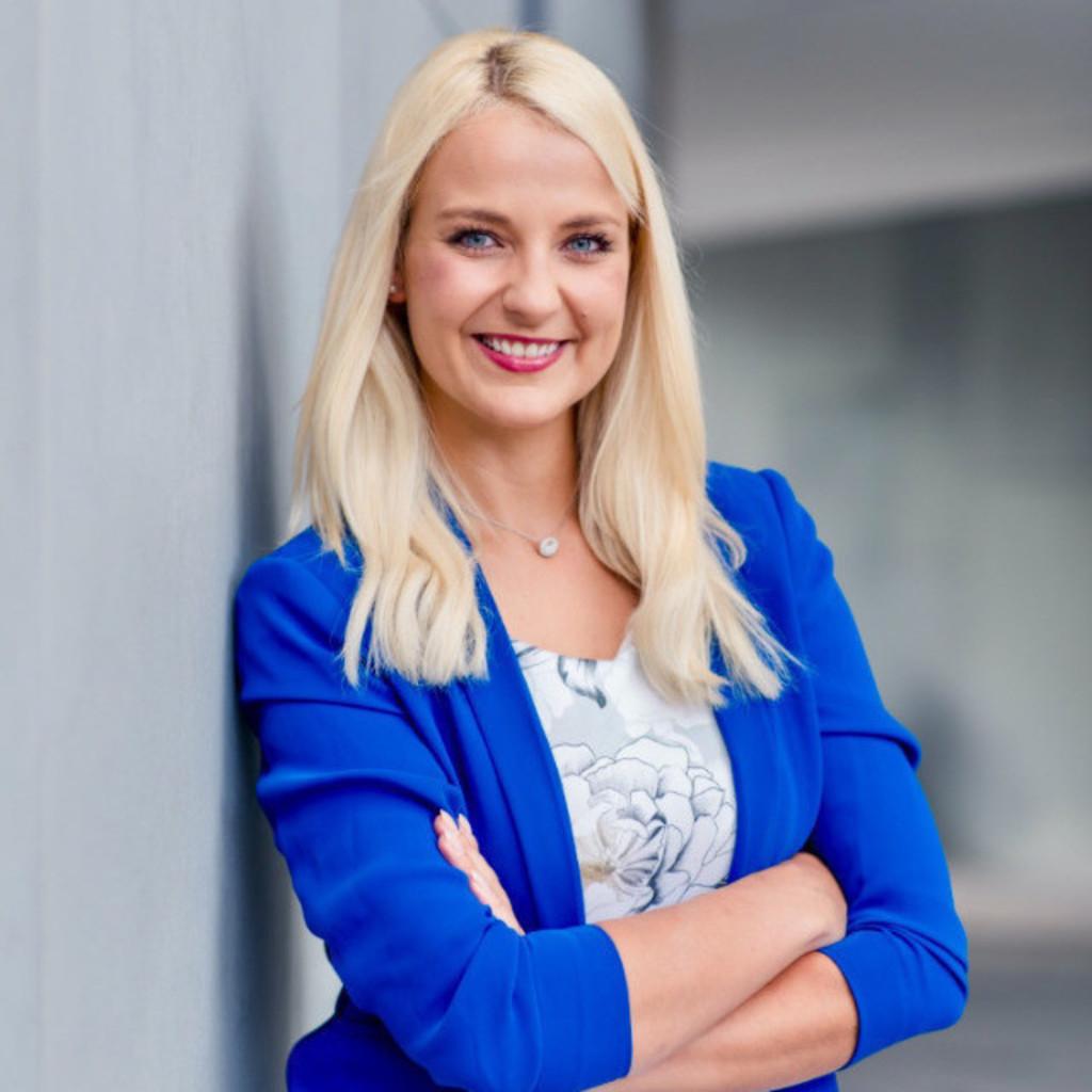 Vanessa Reinhardt Eventmanagement Die Bayerische Xing